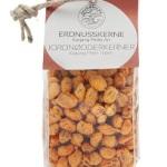 Feine Nüsse in ungewöhnlichen Geschmacksrichtungen bietet das Nusswerk © Nusswerk