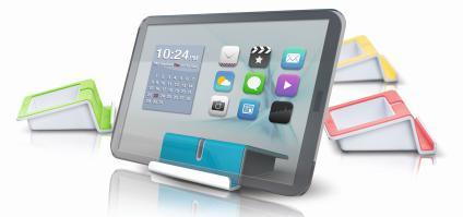 Smartphone-Halterung UP von HAN