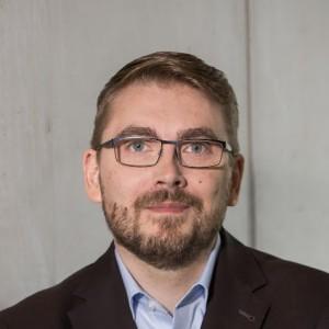 Holger Ahrens von Die Profiloptimierer zum perfekten Chef-Profil