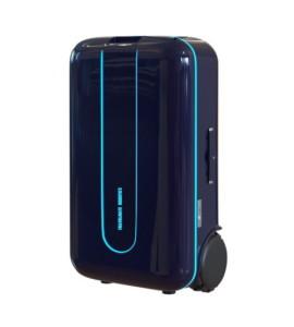 Koffer Travelmate von Travelmate Robotics